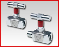 Balon 10,000 CS Metal Seated Needle Valve