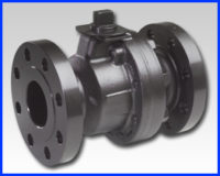 Balon Series F 300 RF CS Ball Valve
