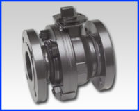 Balon Series F 150 RF CS Ball Valve